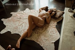 Sheona tantra massage in Lochearn