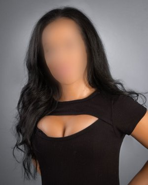 Fendy happy ending massage in Lexington