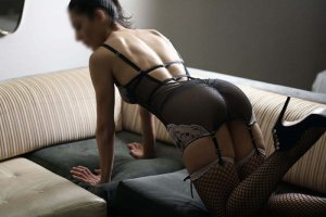 Lorene nuru massage in Palos Verdes Estates